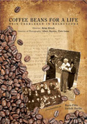 Coffee Beans For A Life
